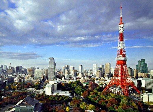 【乐享嗨游】郑州往返日本本州全景7天6晚跟团游,东京进大阪出